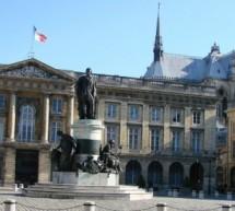 Reims, la cité des rois