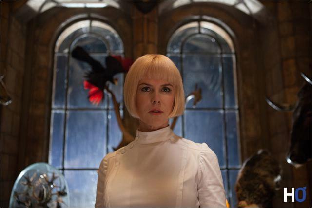 Millicent ( Nicole Kidman)