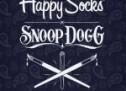 Happy Socks x Snoop Dogg présente «The Art Of Inspiration»