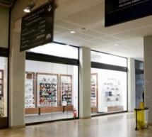 HAPPY SOCKS : ouverture du Pop up Store à la Gare de l'Est!