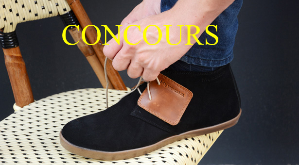 Monderer Concours