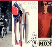 MONTAGUT : L'élégance et le savoir-faire d'une entreprise familiale française fondée en 1880.