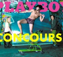 PLAYBOY : Concours