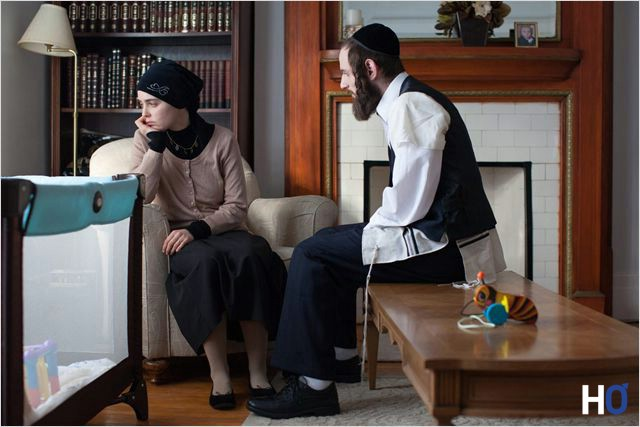 Meira et son mari