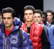 Christopher Raeburn AH15/16 – Fashion- Week London .