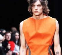 LEE ROACH AH15/16 – Fashion- Week London .