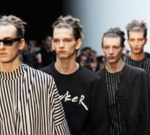 Nicomede Talavera AH15/16 – Fashion- Week London .