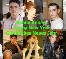 HOMACTU vous souhaite une très bonne Année 2015!!!