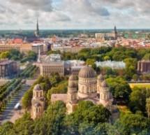 Riga, le petit Paris Balte