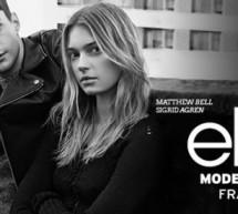 Le concours Elite Model Look s'ouvre aux hommes !