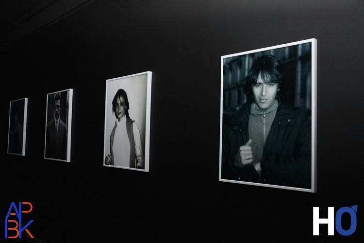 Jean-Jacques Goldman, Emmanuelle Béart, Yves Montand