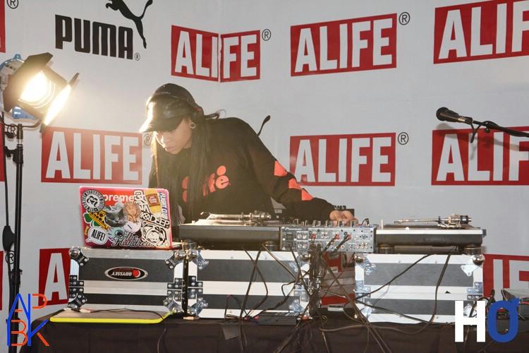 Chiinky - DJ