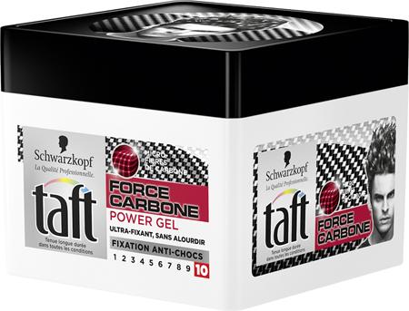 Force Carbone Power Gel Cube