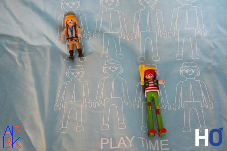 Jules Playmobil