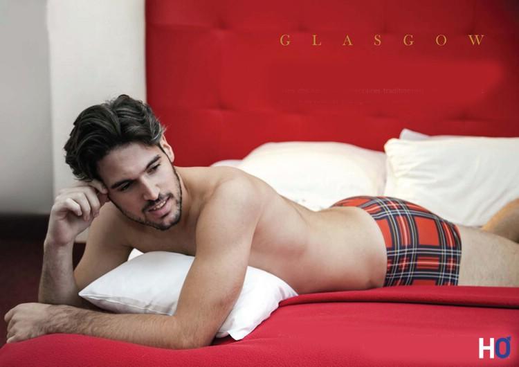 Boxer : Glasgow