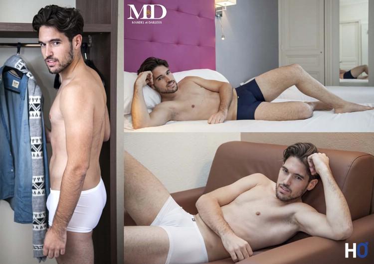 Mandel &  Dailleux