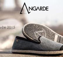 ANGARDE : la nouvelle marque de chaussures française au style urbain et ensoleillé !