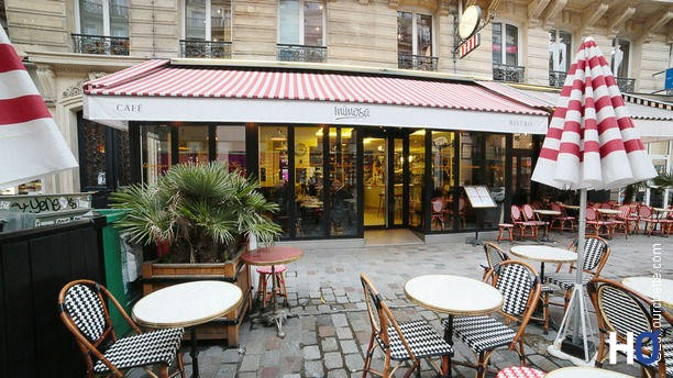 Crédit photo: La Fouchette