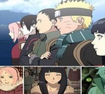 » Naruto the Last » de Tsuneo Kobayashi.