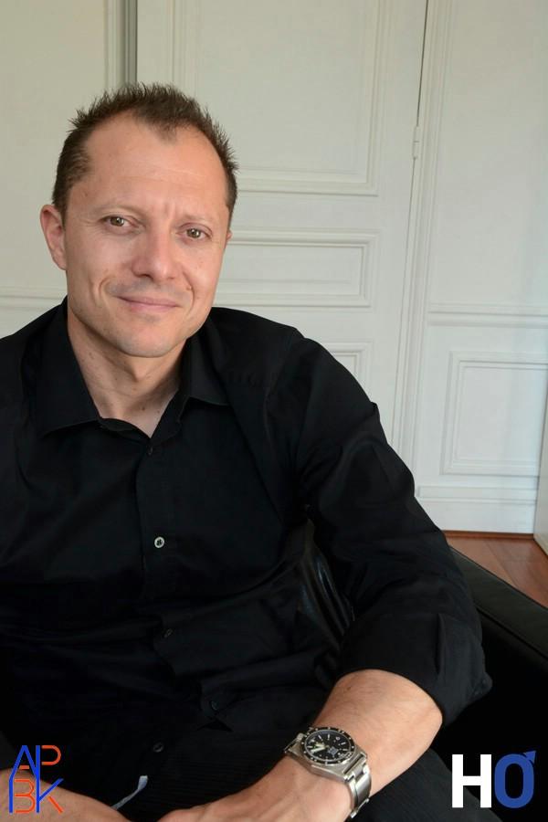 Georges Brunet