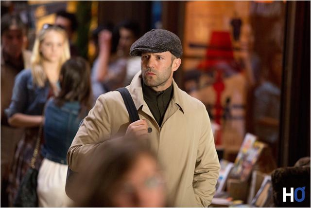 Rick Ford (Jason Statham)