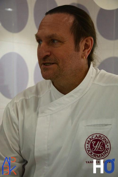 Yannick Lefort