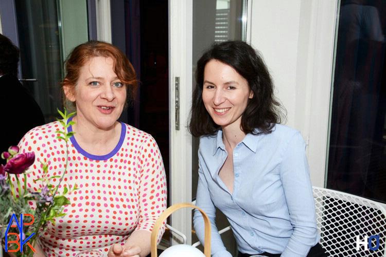 ANNE GELBARD, & AURORE VACHETTE-DE LESQUEN