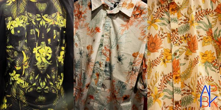 Diesel : Sac à dos, chemises