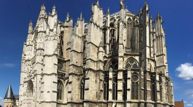 Beauvais, une ville a decouvrir