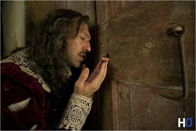 Le Roi de Roccaforte (Vincent Cassel)
