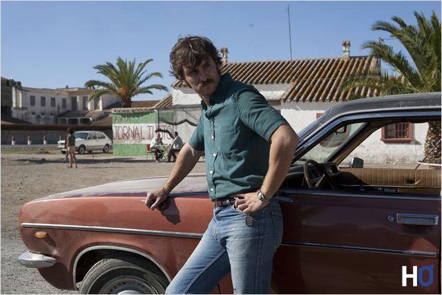 Pedro (Raúl Arévalo)