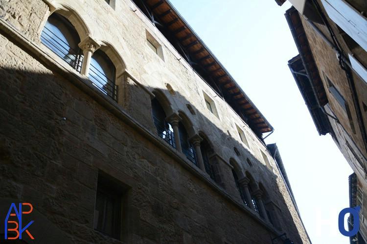 Détail fenêtres