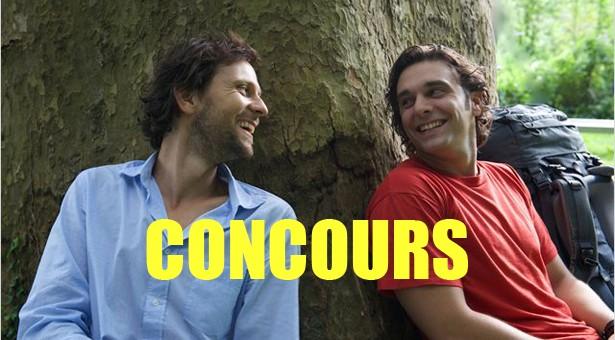 CONCOURS : » Nos Futurs»