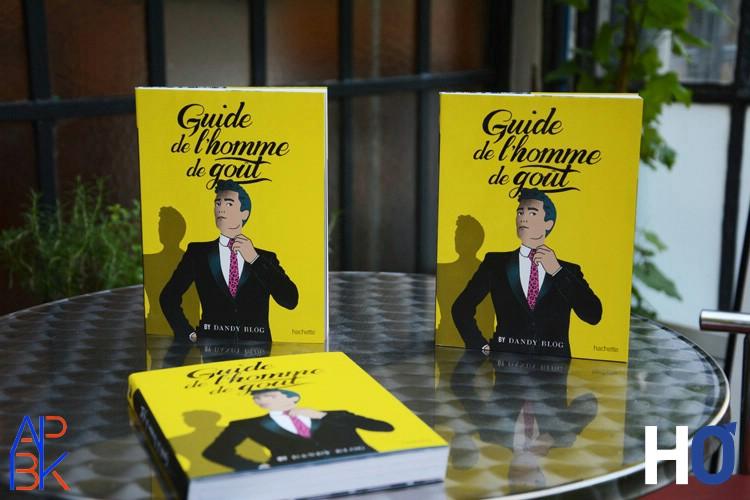 Guide de l'Homme de Goût.