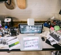 HP avec «Sprout by HP» vient révolutionner le mariage entre technologie et création !