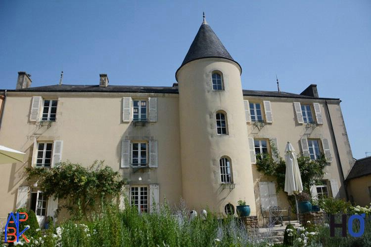 Maison de maître du XIXème siècle