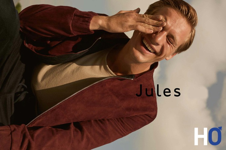 Jules porte Boulezar