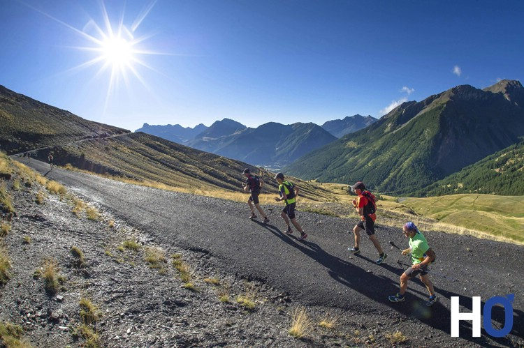 Vars Mountain Trail