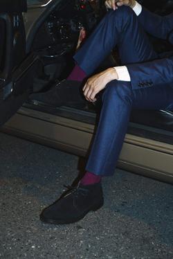 Happy Socks Dressed