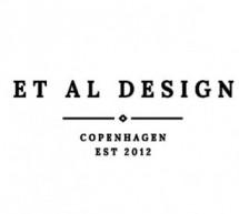 ET AL DESIGN: Une très belle marque danoise !