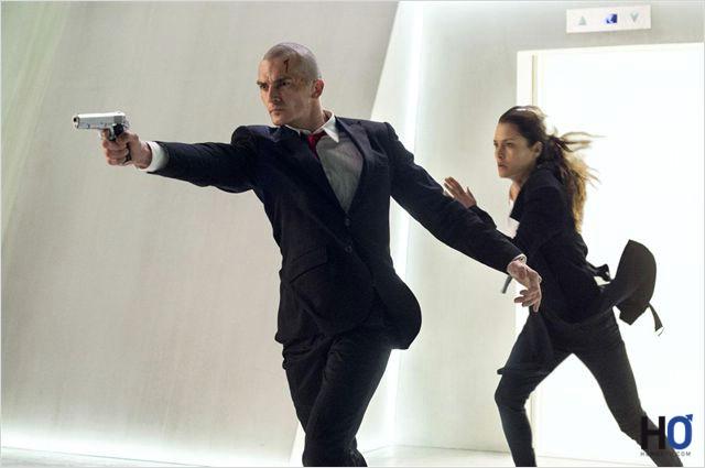 Agent 47 & Katia