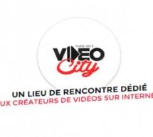 Vidéo City Paris, le 1er festival en France des créateurs de vidéos !