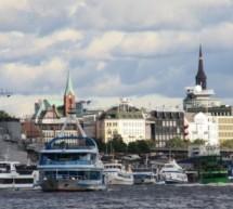 Hambourg, port (e) de l'Europe