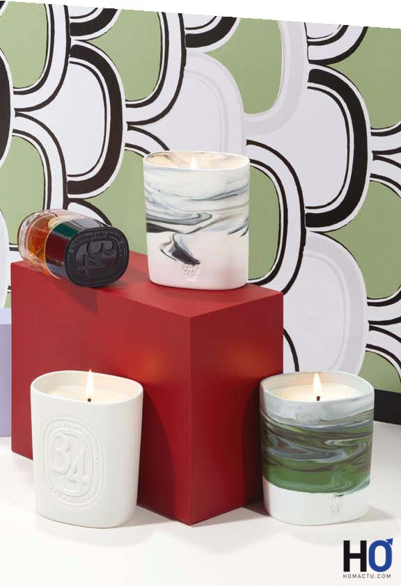 Diptyque Collection 34
