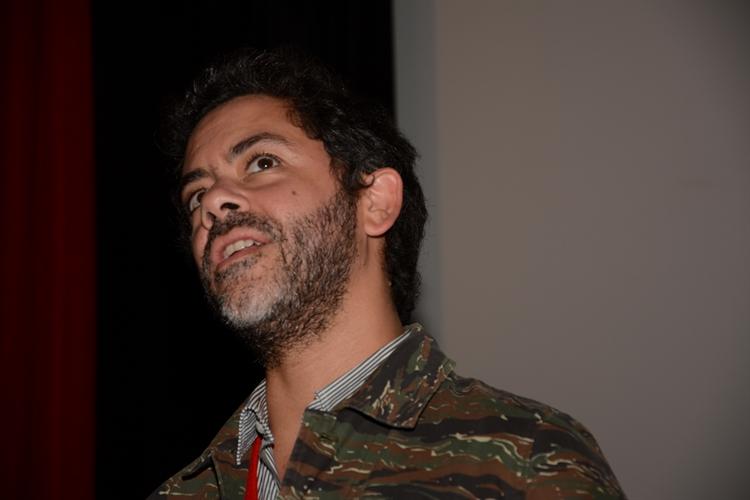 Manu Payet (Crédit photo APBK)