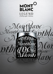 Legend Calligraphy