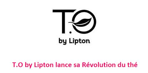 T.O  Lipton