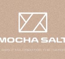 MOCHA SALT | The Tailored Swim Shorts !
