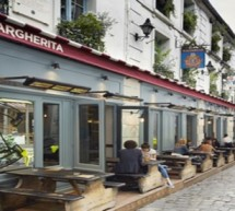 Margherita, le restaurant italien branché et authentique !