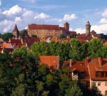 Nuremberg : par delà l'histoire, le charme de l'authenticité